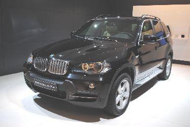 BMW5画像2