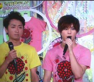 大野智と山田涼介の身長が同じに見える件を検証してみた   嵐の裏ニュース